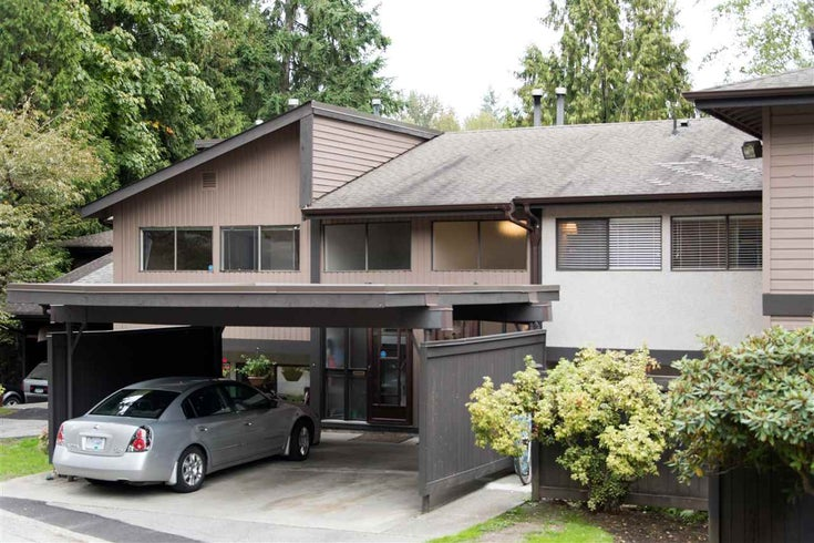 2908 ARGO PLACE - Simon Fraser Hills Townhouse for sale, 4 Bedrooms (R2247032)
