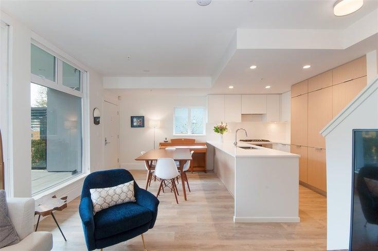 103 5080 QUEBEC STREET - Main Apartment/Condo for sale, 3 Bedrooms (R2254802)