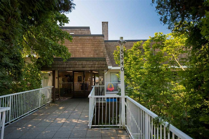 108 5340 HASTINGS STREET - Capitol Hill BN Apartment/Condo for sale, 1 Bedroom (R2374394)