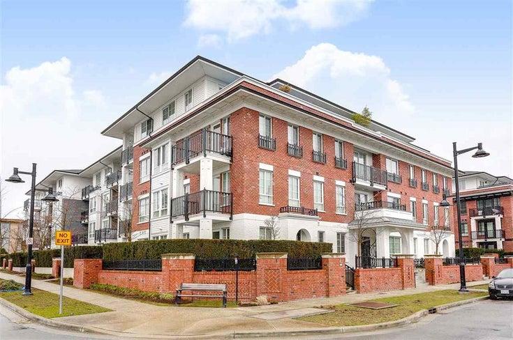 407 545 Foster Avenue - Coquitlam West Apartment/Condo for sale, 3 Bedrooms (R2142968)