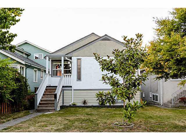 779 E 31st Avenue - Fraser VE House/Single Family for sale, 4 Bedrooms (V986349)