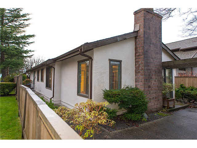 12 11291 7th Avenue - Steveston Village Townhouse for sale, 3 Bedrooms (V982682)