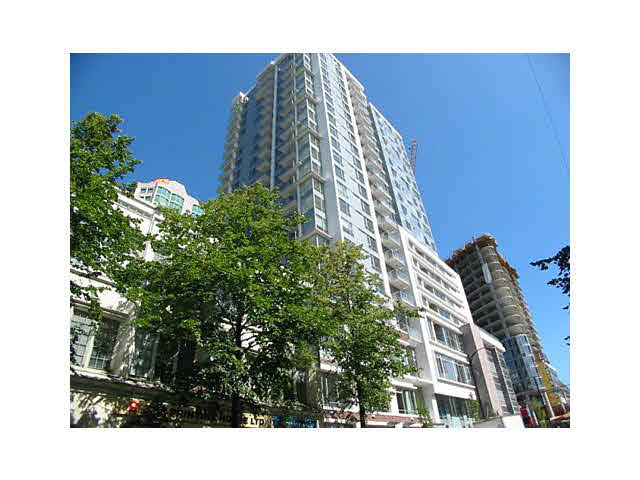 1902 821 Cambie Street - Downtown VW Apartment/Condo for sale, 2 Bedrooms (V1097649)