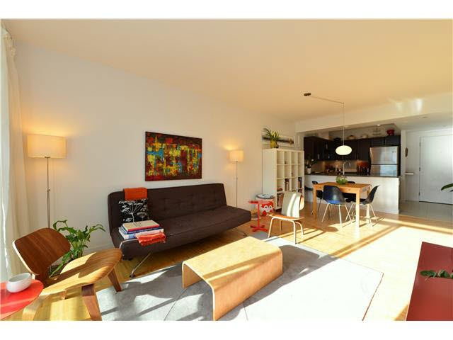 404 2520 Manitoba Street - Mount Pleasant VW Apartment/Condo for sale, 1 Bedroom (V973349)