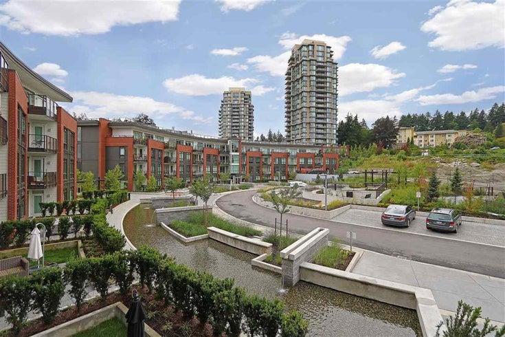 214 22 E Royal Avenue - Sapperton Apartment/Condo for sale, 2 Bedrooms (R2109451)