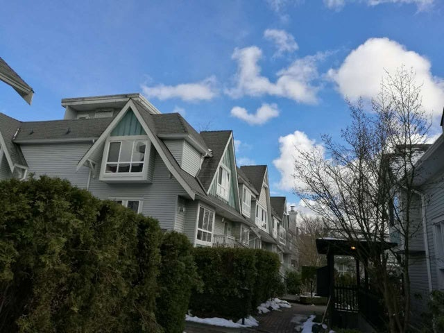 7330 Hawthorne Terrace - Highgate Townhouse for sale, 2 Bedrooms (R2147817)