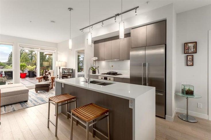 Ph7 5555 Dunbar Street - Dunbar Apartment/Condo for sale, 3 Bedrooms (R2223681)