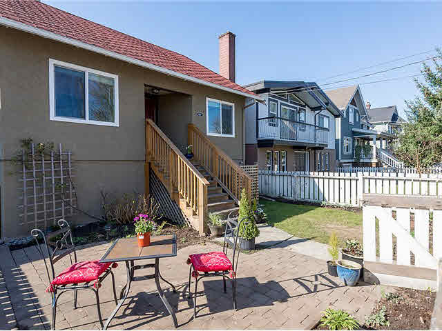 4161 Prince Albert Street - Fraser VE House/Single Family for sale, 3 Bedrooms (V1110089)