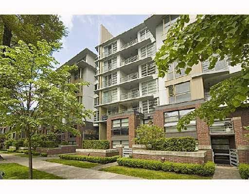 506 2137 W 10th Avenue - Kitsilano Apartment/Condo for sale, 2 Bedrooms (V992373)