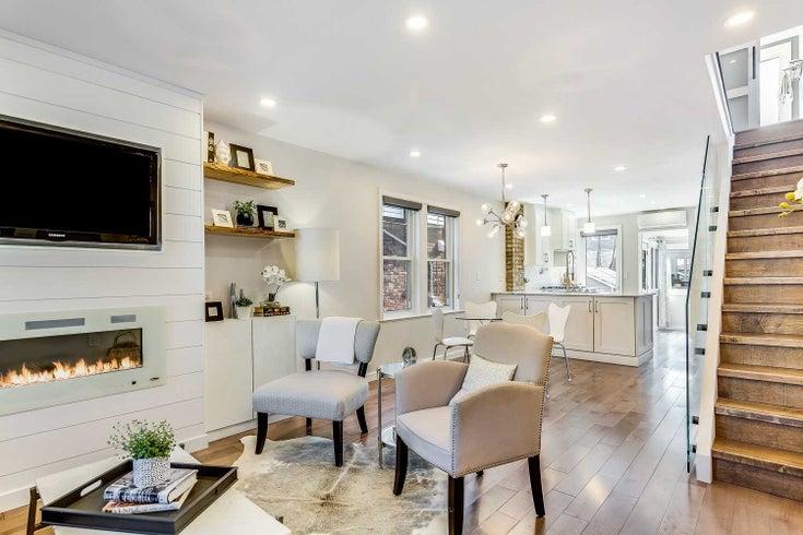420 Kingswood Rd - East End-Danforth Detached for sale, 3 Bedrooms (E5261876)