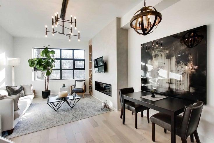207 - 235 Medland St - Junction Area Condo Apt for sale, 1 Bedroom (W5083158)