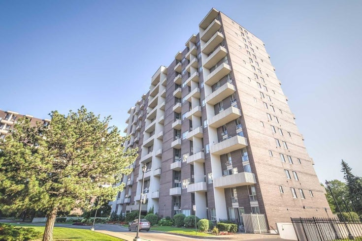 308 - 35 Ormskirk Ave - High Park-Swansea Condo Apt for sale, 3 Bedrooms (W5201158)