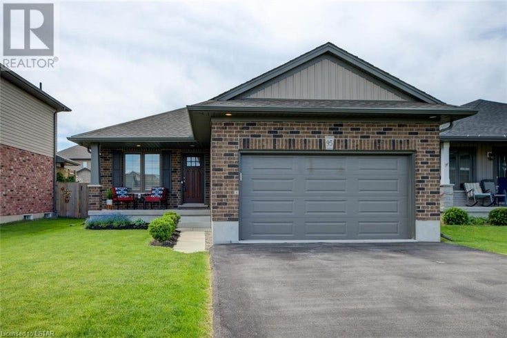 95 AMBLESIDE DRIVE - St Thomas House for sale, 3 Bedrooms (263378)