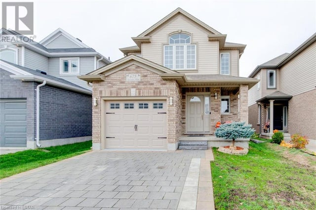 675 GUINESS Way - London House for sale, 4 Bedrooms (40039715)