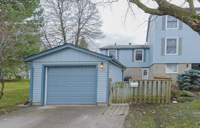 62 McMaster Crescent  - London Ontario APTU for sale, 4 Bedrooms