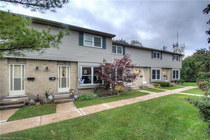 101 HIGHVIEW AVENUE #6 - London Ontario APTU for sale, 3 Bedrooms (101874)