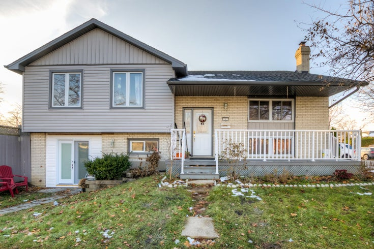 1 Alayne Crescent, London Ontario - London Ontario HOUSE for sale, 5 Bedrooms