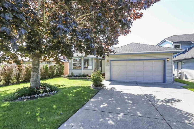 6178 45 AVENUE - Holly House/Single Family for sale, 3 Bedrooms (R2385973)
