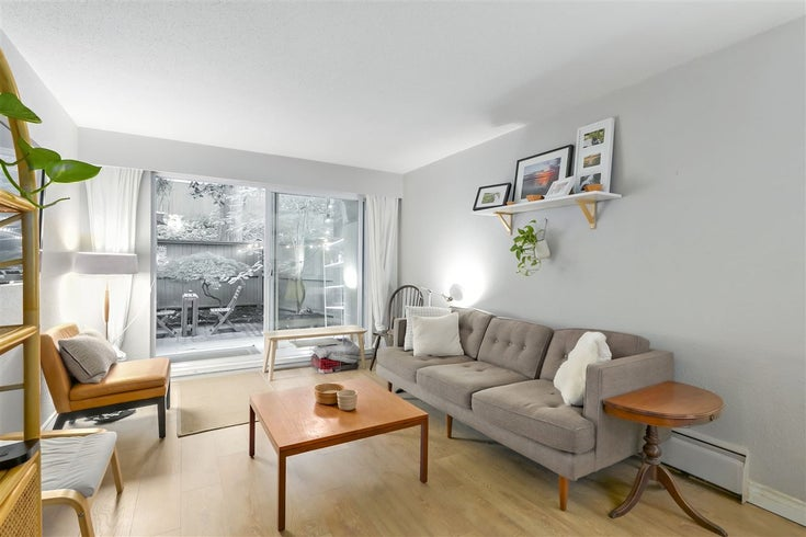 719 774 GREAT NORTHERN WAY - Mount Pleasant VE Apartment/Condo for sale, 1 Bedroom (R2386489)