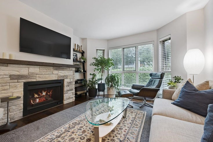 2C 2775 FIR STREET - Fairview VW Apartment/Condo for sale, 2 Bedrooms (R2621515)