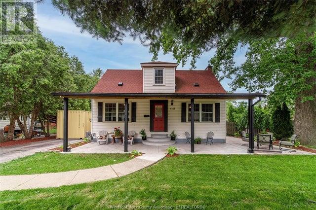 4315 ROSELAND DRIVE West - Windsor House for sale, 3 Bedrooms (21009569)