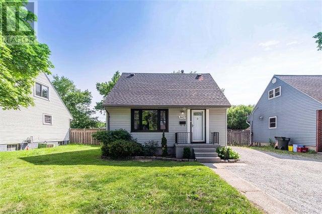 962 RANKIN AVENUE - Windsor House for sale, 3 Bedrooms (21009826)
