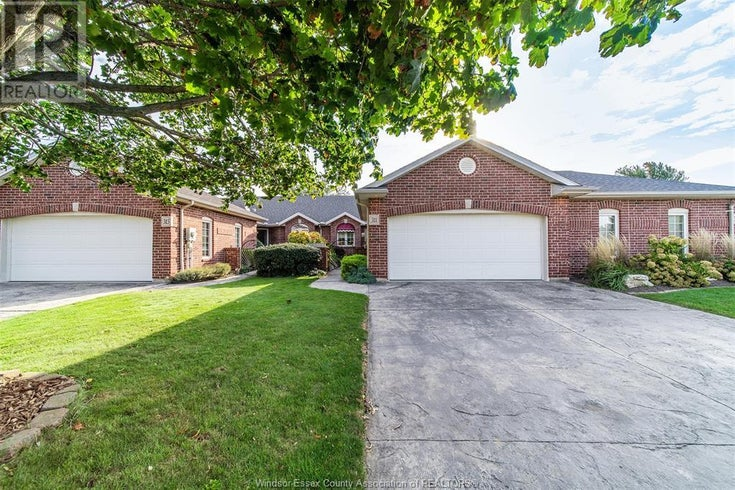 311 SADDLE LANE - Kingsville Row / Townhouse for sale, 3 Bedrooms (21019933)