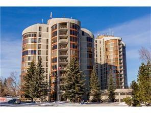 #1113 10 COACHWAY RD SW - Coach Hill Apartment for sale, 2 Bedrooms (C4136503)