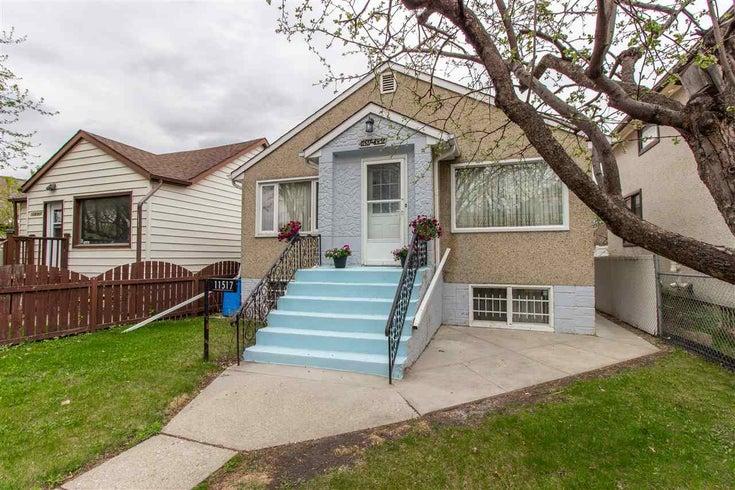 11517 84 Street - Parkdale_EDMO Detached Single Family for sale, 3 Bedrooms (E4157066)