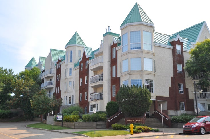 #611 3 PERRON ST - Downtown_SALB Lowrise Apartment for sale(e4095832)