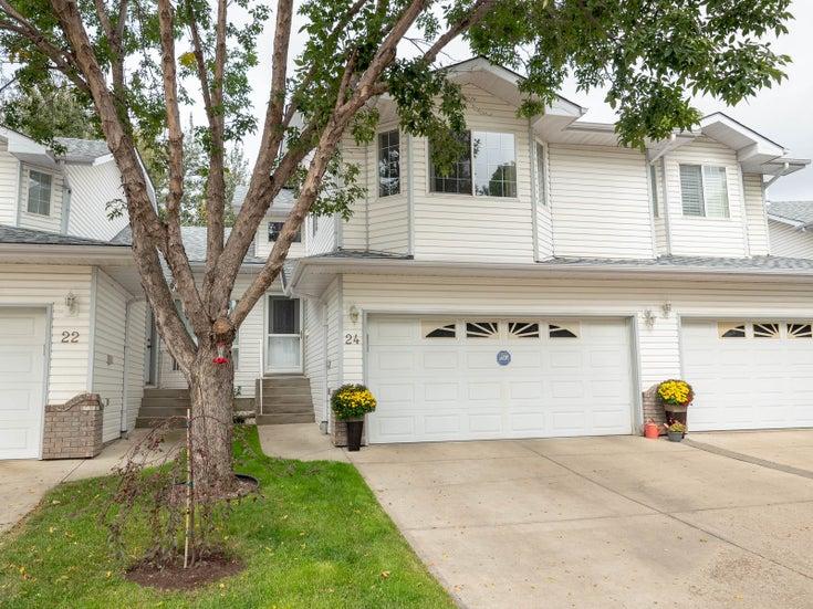 #24 3 Poirier Av - Pineview Detached Single Family for sale(e4128819)