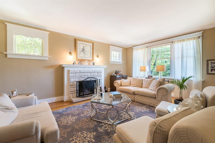 1156 DEVONSHIRE CRESCENT - Shaughnessy House/Single Family for sale, 4 Bedrooms (R2234267)