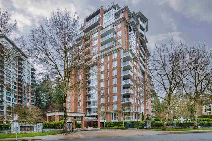 405 5615 HAMPTON PLACE - University VW Apartment/Condo for sale, 2 Bedrooms (R2244472)