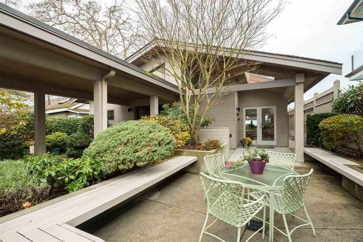 1716 BEACH GROVE ROAD - Beach Grove House/Single Family for sale, 2 Bedrooms (R2262296)