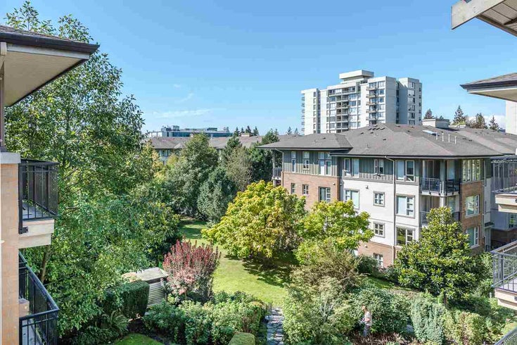 409 5725 AGRONOMY ROAD - University VW Apartment/Condo for sale, 1 Bedroom (R2316116)