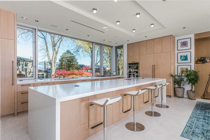 4158 CROWN CRESCENT - Point Grey House/Single Family for sale, 4 Bedrooms (R2332142)