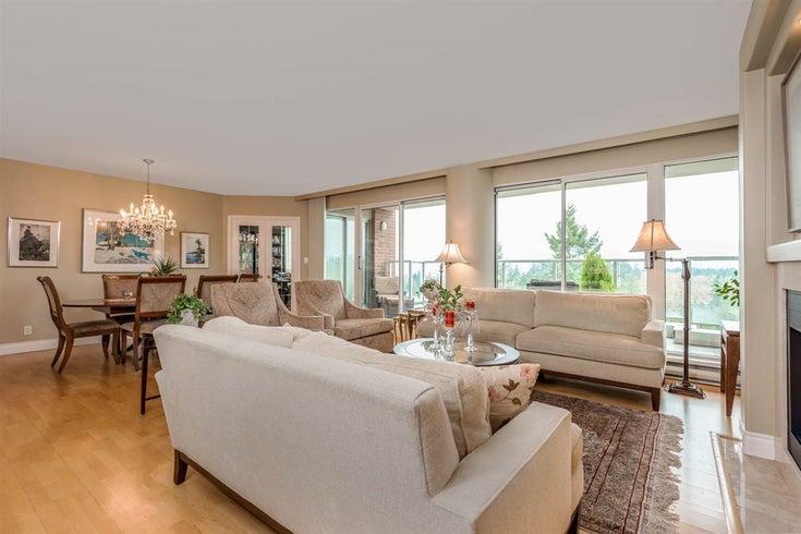 1903 5775 HAMPTON PLACE - University VW Apartment/Condo for sale, 3 Bedrooms (R2416081)