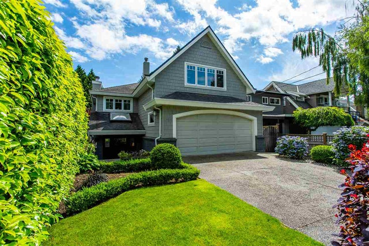 3038 W 42ND AVENUE - Kerrisdale House/Single Family for sale, 4 Bedrooms (R2474192)