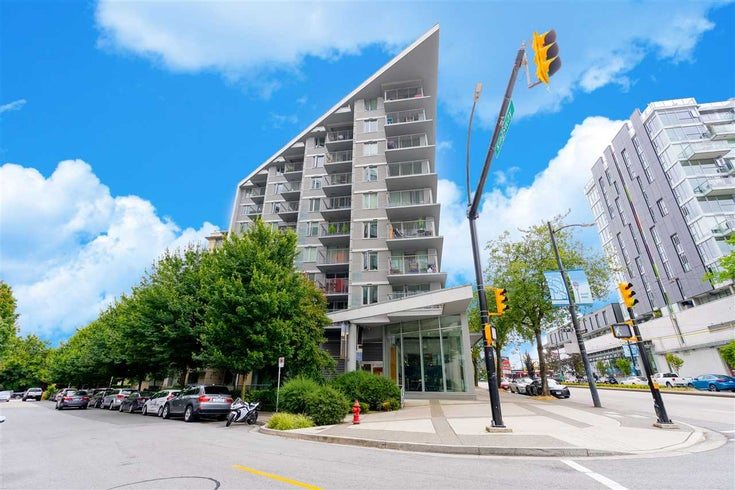 317 328 E 11TH AVENUE - Mount Pleasant VE Apartment/Condo for sale, 2 Bedrooms (R2480463)