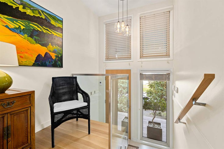 1725 LARCH STREET - Kitsilano Townhouse for sale, 3 Bedrooms (R2551694)