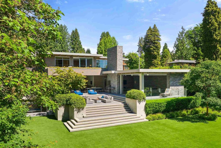 2958 W 45TH AVENUE - Kerrisdale House/Single Family for sale, 6 Bedrooms (R2595300)