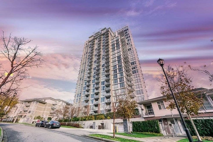 1512 271 FRANCIS WAY - Fraserview NW Apartment/Condo for sale, 2 Bedrooms (R2518928)