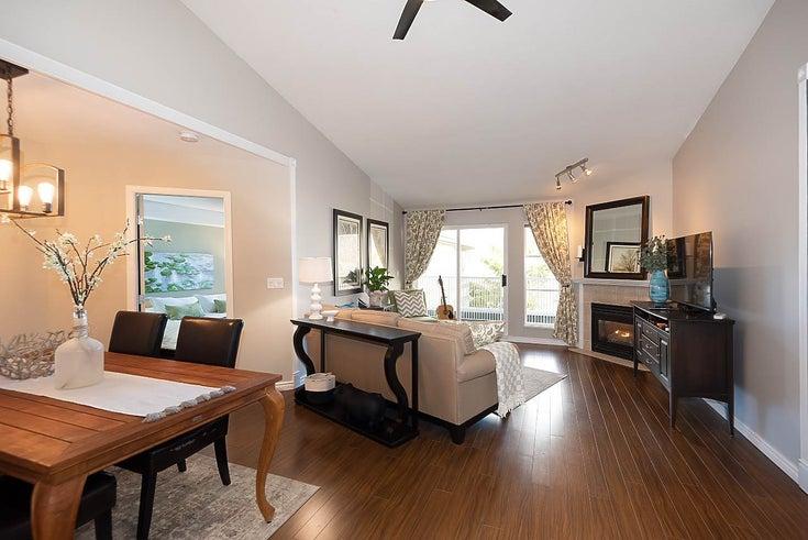 303-6385 121 Street, Surrey, BC - Panorama Ridge Apartment/Condo for sale, 2 Bedrooms (R2554000)