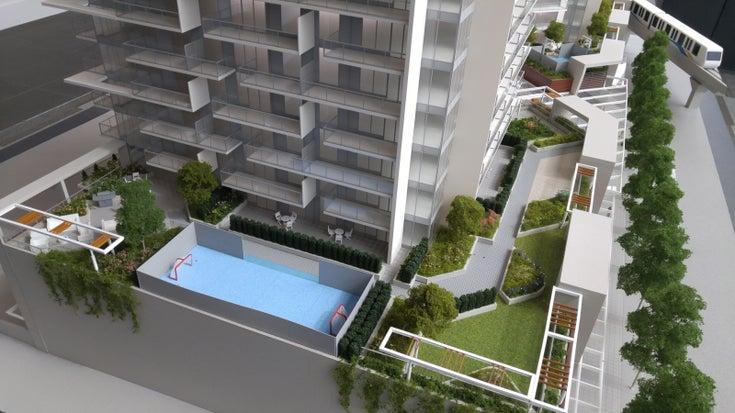 2602-567 Clarke Road, Coquitlam, BC - Coquitlam West Apartment/Condo for sale, 1 Bedroom