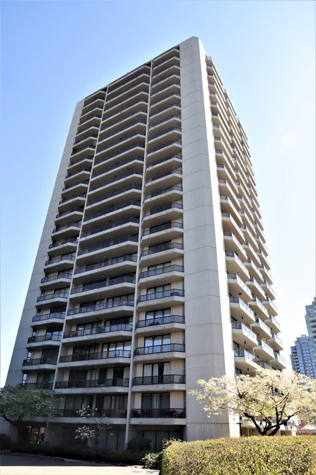 804 4353 HALIFAX STREET - Brentwood Park Apartment/Condo for sale, 1 Bedroom (R2360320)