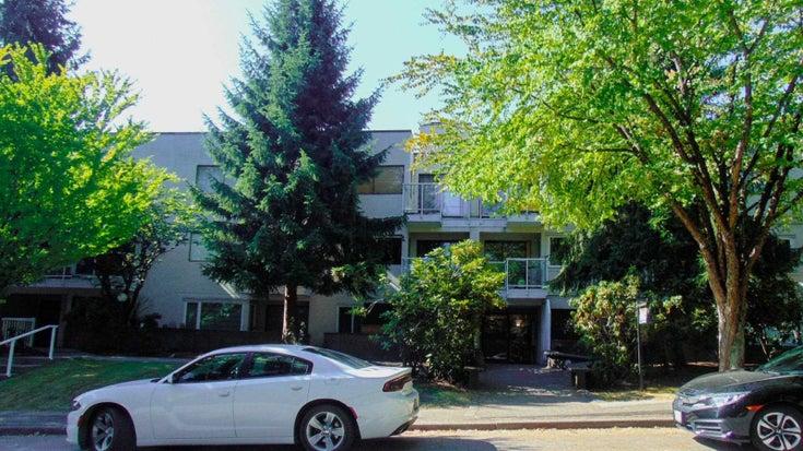 211 830 E 7TH AVENUE - Mount Pleasant VE Apartment/Condo for sale, 1 Bedroom (R2603664)