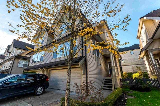 74 8089 209 Street, Langley, BC - Willoughby Heights Townhouse for sale, 4 Bedrooms (R2217074)