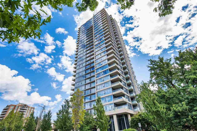 2806 7090 Edmonds Street, Burnaby, BC - Edmonds BE Apartment/Condo for sale, 1 Bedroom (R2198153)