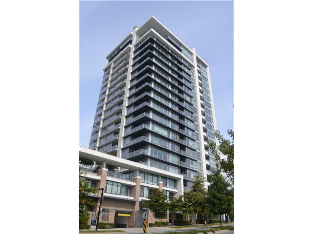 905 158 W 13th Street, North Vancouver, BC - Central Lonsdale Apartment/Condo for sale, 2 Bedrooms (V1142839)