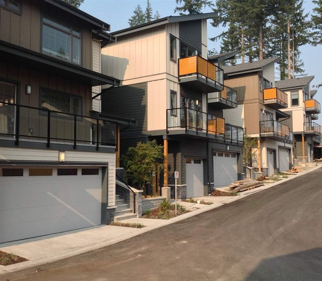 119 3525 Chandler Street, Coquitlam, BC - Burke Mountain Townhouse for sale, 3 Bedrooms (R2195870)